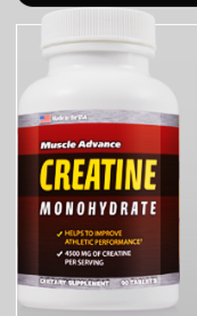 Learn More About ThisMuscle Advance Creatine Monohydrate