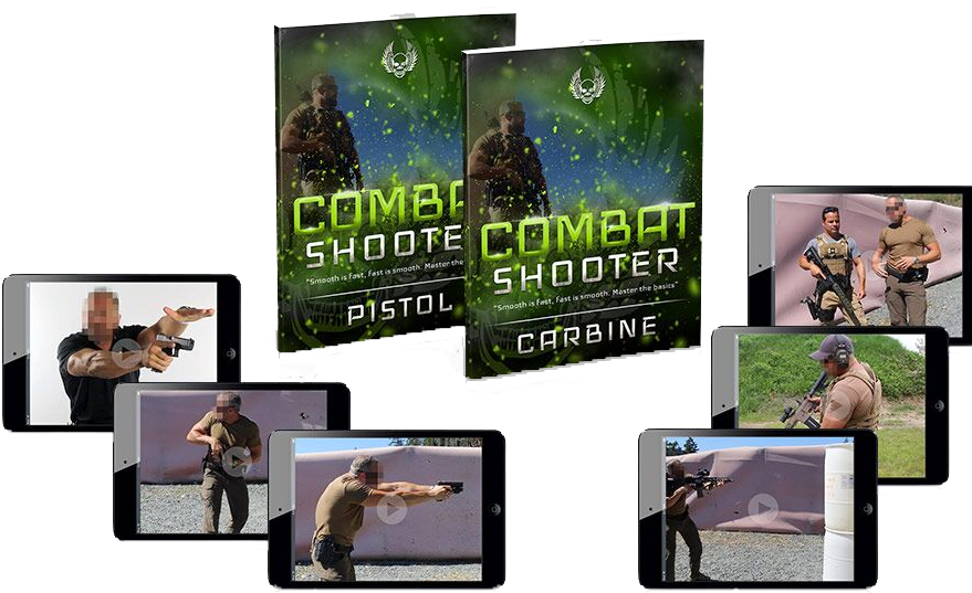 Combat Shooter System