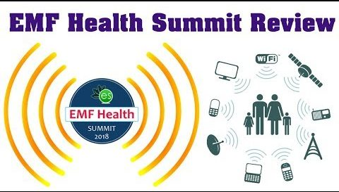 EMF Health Summit Review