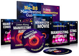No-BS Manifesting Course
