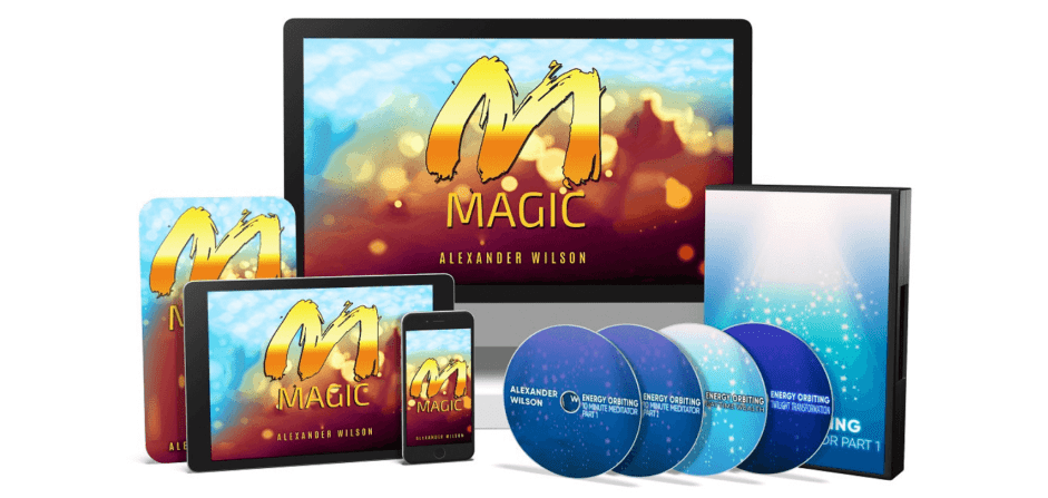 Manifestation-Magic review