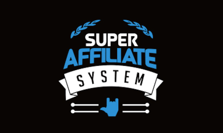 Super Affiliate System Product