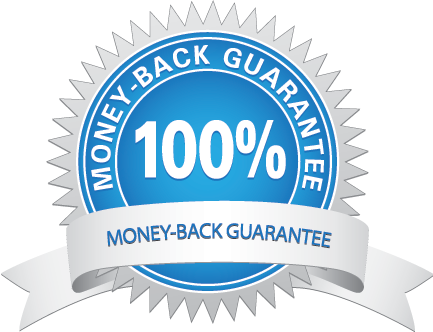 Brain C-13 Money Back Guarantee