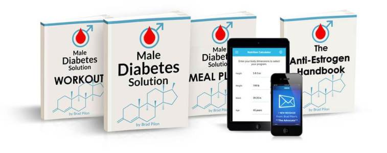 Male Diabetes Solution Diet