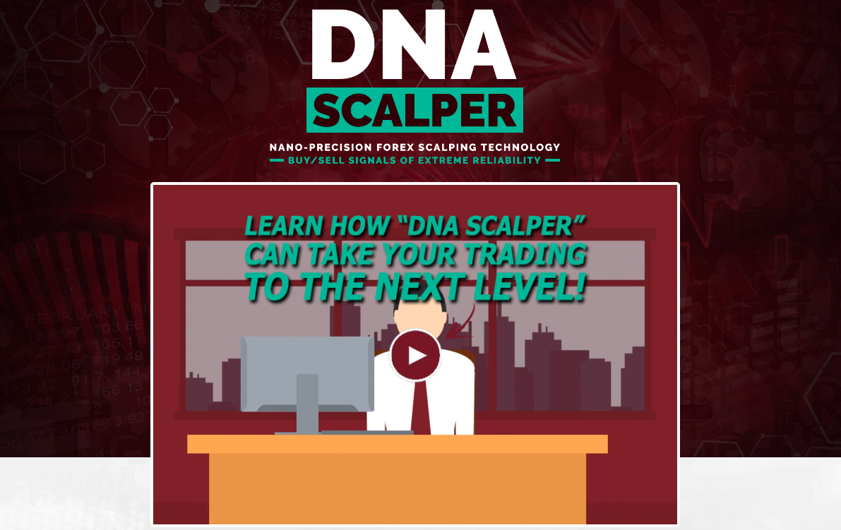 DNA Scalper Review