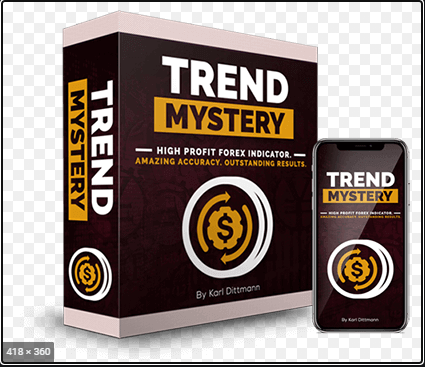 Trend Mystery capture.