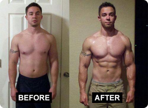 Anabolic Running Review using different