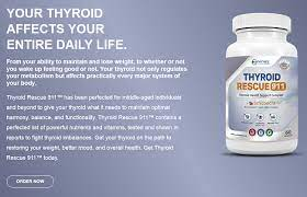 Thyroid Rescue 911 Review-Terms-and-conditions