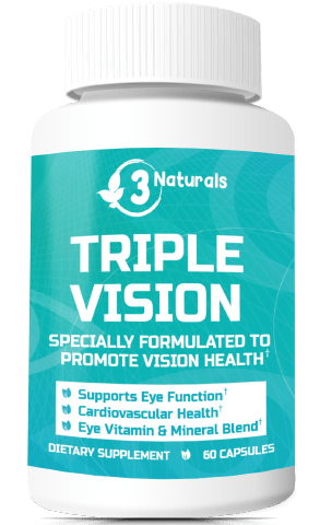 3 Naturals Triple Vision Product